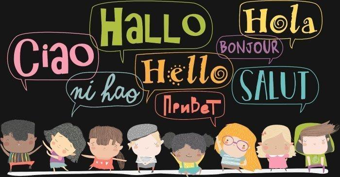 Bilingual escape rooms
