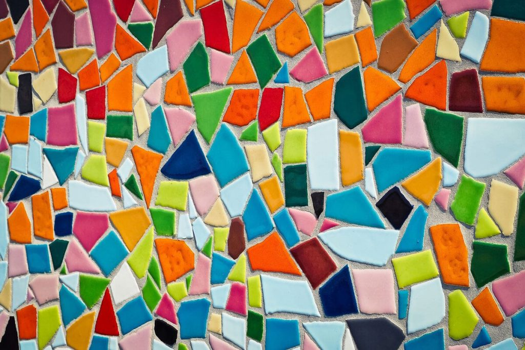 Colorful-Mosaic