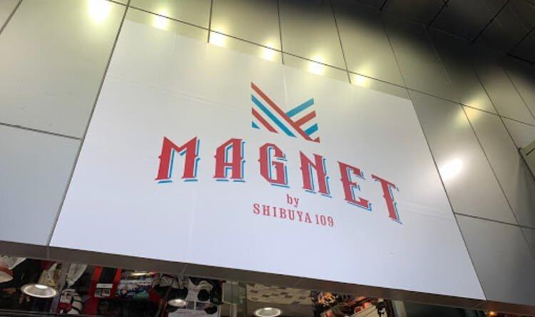 Magnet by Shibuya 109