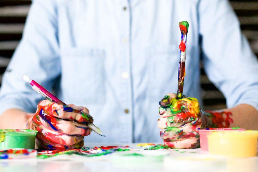 Paint Art